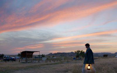 nomadland: ampi orizzonti e vedute superficiali