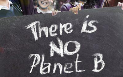 La rivoluzione ecofemminista ci salverà
